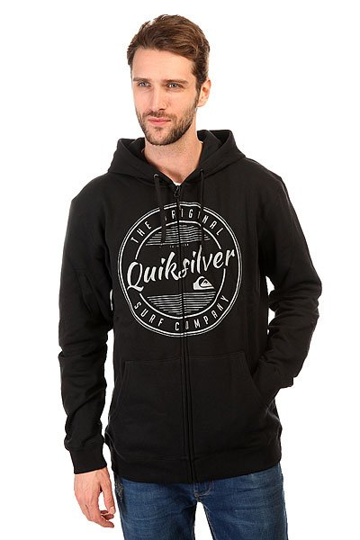 ��������� ������������ Quiksilver Hz Looking For It Otlr Anthracite