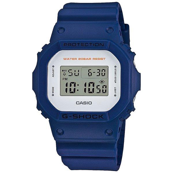 цена на Электронные часы Casio G-Shock Dw-5600M-2E Blue