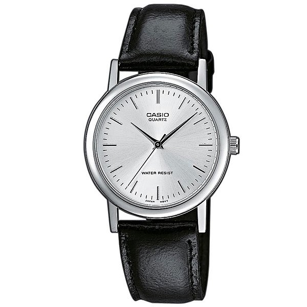 Кварцевые часы Casio Collection Mtp-1261Pe-7A Grey/Black