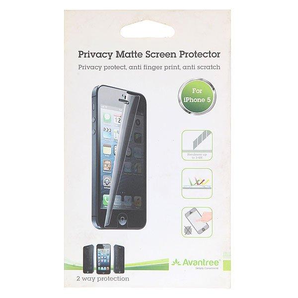 Пленка для защиты экрана Avantree Iphone 5 Shade