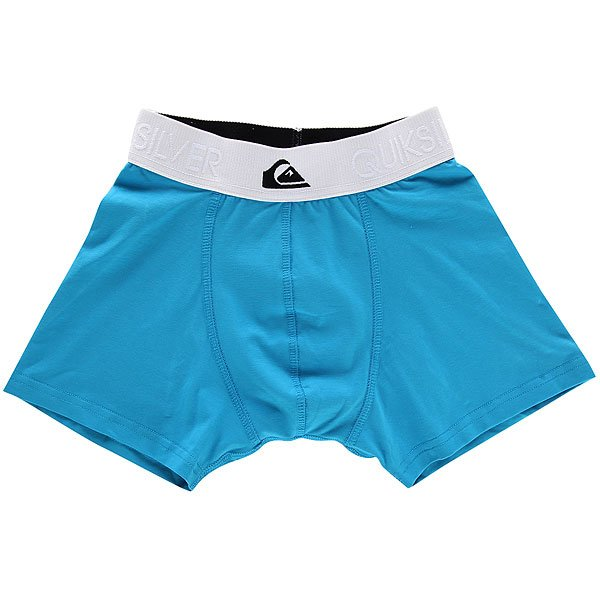 ����� ������� Quiksilver Imposter A Youth Light Blue