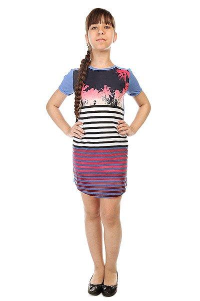 Платье детское Roxy Full Morning Sky