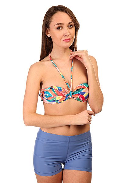 Бюстгальтер женский Roxy Underwire Bande Tropical Monsoon Com