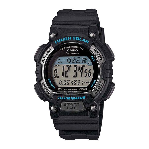 Электронные часы Casio Collection STL-S300H-1C casio stl s300h 1a