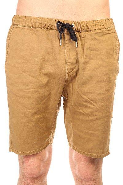 Шорты классические Quiksilver Fonic Short British Khaki<br><br>Цвет: коричневый<br>Тип: Шорты классические<br>Возраст: Взрослый<br>Пол: Мужской
