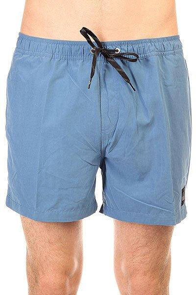 Шорты пляжные Quiksilver Every Volley Federal Blue<br><br>Цвет: голубой<br>Тип: Шорты пляжные<br>Возраст: Взрослый<br>Пол: Мужской