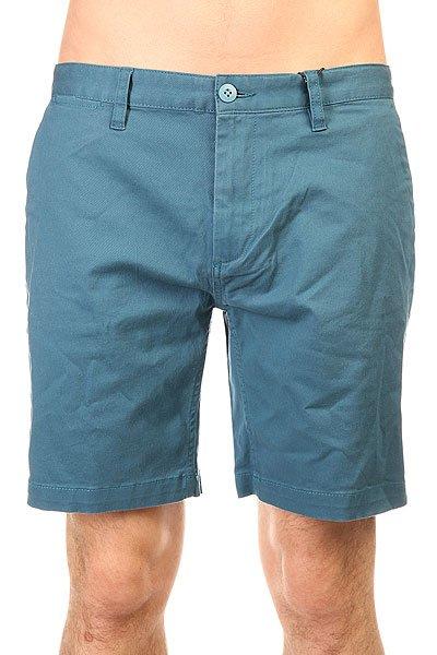 Шорты классические DC Slim Shorts Bluesteel<br><br>Цвет: синий<br>Тип: Шорты классические<br>Возраст: Взрослый<br>Пол: Мужской