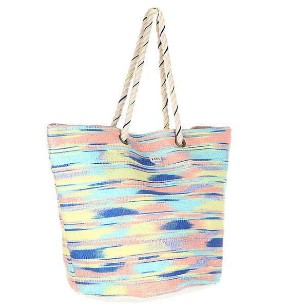 Сумка женская Roxy Sun Seeker Ikat Pattern New Com