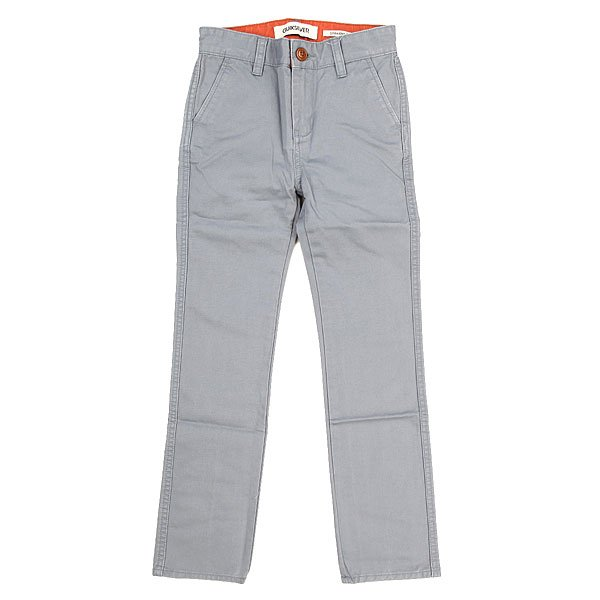 ����� ������ ������� Quiksilver Ever Chino Aw Flint Stone<br><br>����: �������<br>���: ����� ������<br>�������: �������