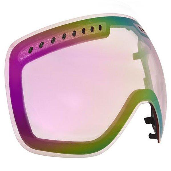 Линза для маски Dragon Apxs RPL Lens Pink/Ionized