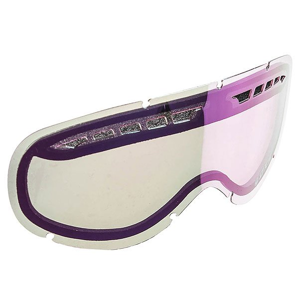 Линза для маски Dragon DXS RPL Lens Pink/Ionized