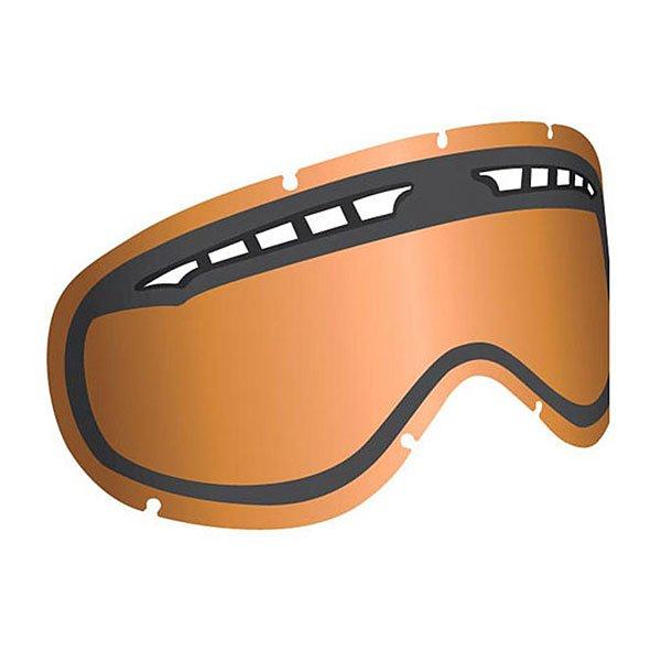 Линза для маски Dragon Foil RPL Lens Ionized