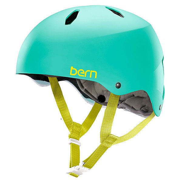 Amazoncom  Bern Unlimited Brentwood Summer Helmet with