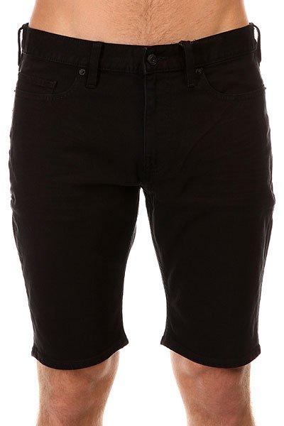 Шорты джинсовые DC Worker Straight Black RinseУдобные, функциональные и стильные шорты со специальным карманом для телефона.Характеристики:Classic fit. Задние карманы. Карман для телефона.<br><br>Цвет: черный<br>Тип: Шорты джинсовые<br>Возраст: Взрослый<br>Пол: Мужской