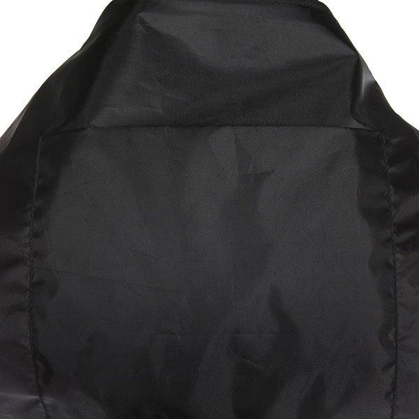 Сумка спортивная Anteater Dufflebag Black