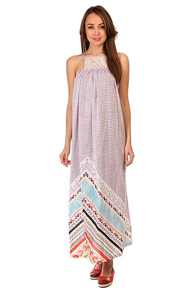 Платье женское Roxy Lost Bohemian Lost Bohemian Dress