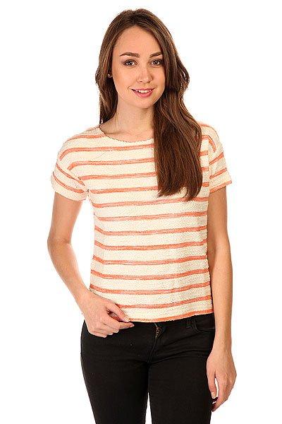 футболка-же-нская-roxy-adelaide-adelaide-stripe-combo-beige-or