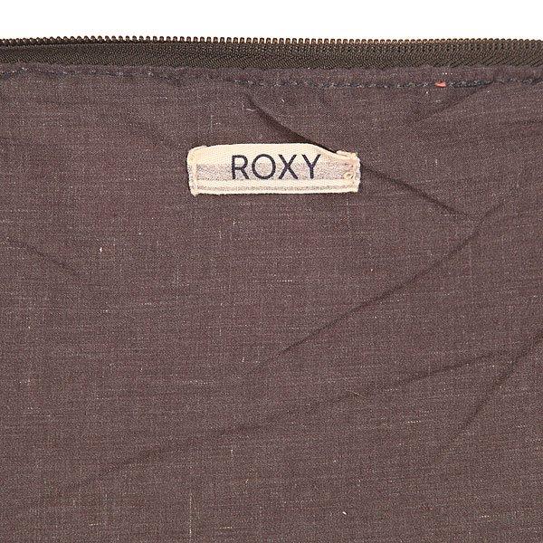 Клатч женский Roxy Silverspot Giant State Symbols