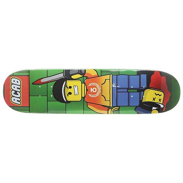 Дека для скейтборда для скейтборда Union Constructor Multi 32 x 8.125 (20.6 см)