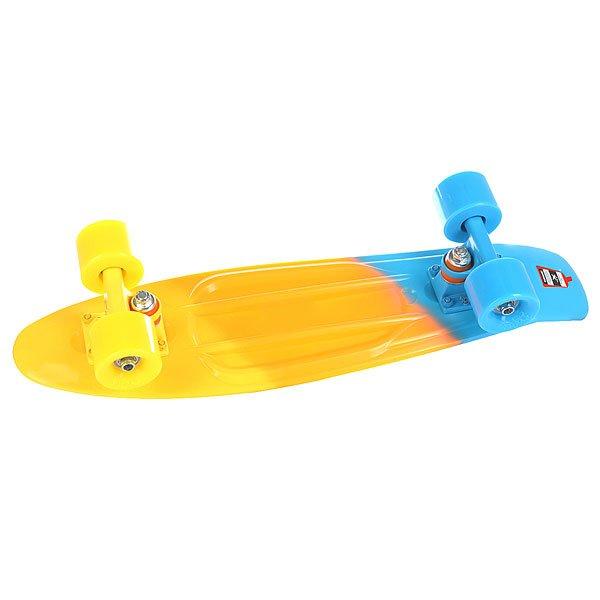 Скейт мини круизер Union Rise Multi 6 x 22.5 (57.2 см)