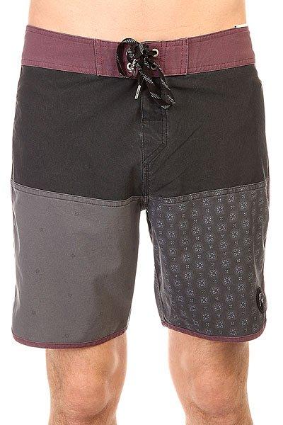 Шорты пляжные Quiksilver Quad Block BlackБордшорты с модной «блочной» расцветкой.Характеристики:Накладной задний карман. Пояс на шнуровке. Эластичная резинка на поясе.Вышитый логотип. Прямой крой.<br><br>Цвет: серый,черный<br>Тип: Шорты пляжные<br>Возраст: Взрослый<br>Пол: Мужской