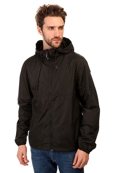 Ветровка Billabong Shift Windbraker Black