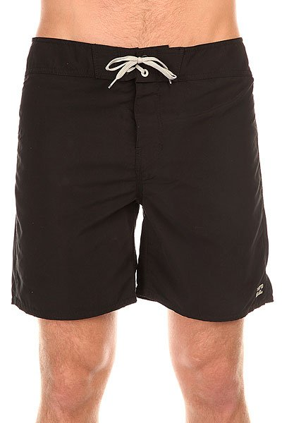 Шорты пляжные Billabong All Day Shortcut 17 Black