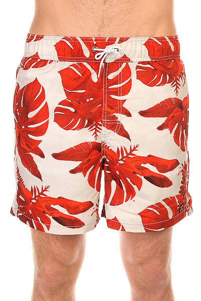 ����� ������� Billabong All Day Floral 16 Stone