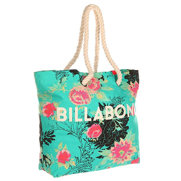Сумка женская Billabong Essential Bag Floral