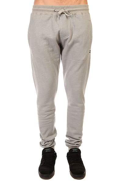 Штаны спортивные Billabong Balance Cuffed Pant Gray
