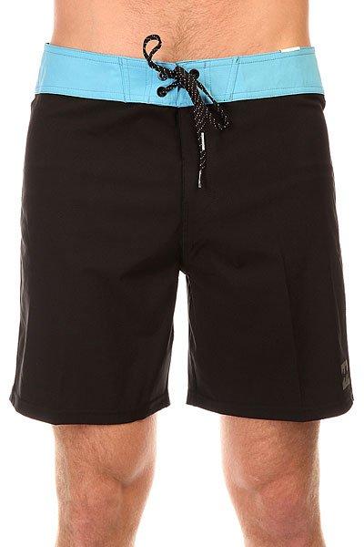 Шорты пляжные Billabong All Day X Short. 17 Black