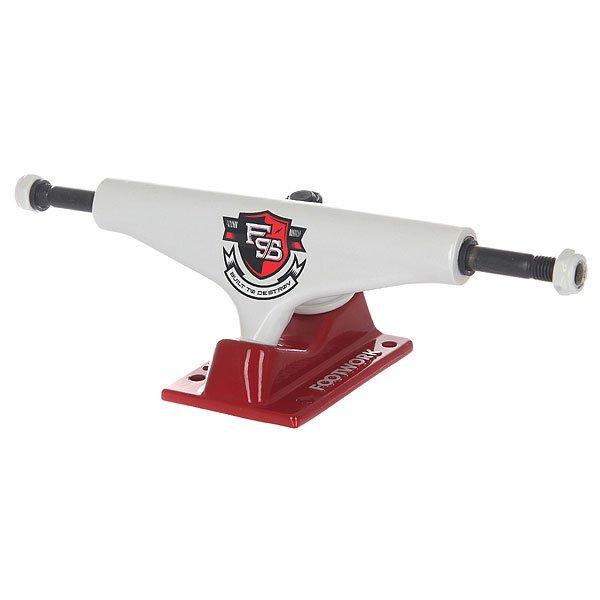 Подвески для скейтборда 2шт. Footwork Force White 5.25 (20.3 см)