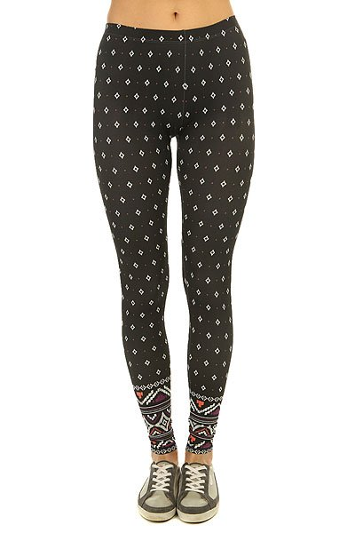 Леггинсы женские Roxy Surf Legging Id Surf Legging
