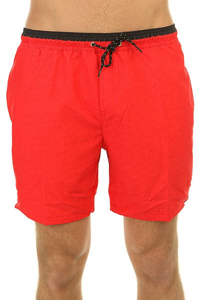 Шорты пляжные Quiksilver Fruibatstervo17 Fruit Bat Quik Red