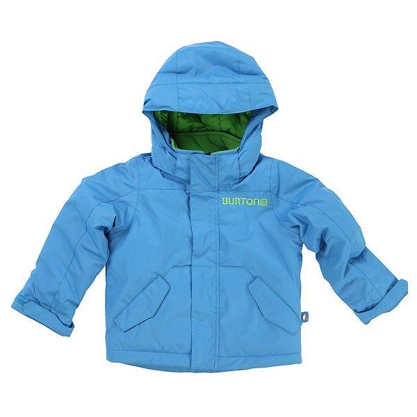 Куртка зимняя детская Burton Ms Amped Jk Mascot burton куртка детская fusion jk antidote block