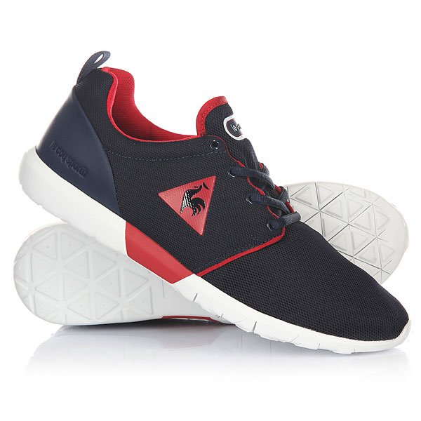 Кроссовки Le Coq Sportif Dynacomf Classic Dress Blues цены онлайн