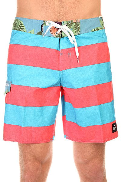Шорты пляжные Quiksilver Every Day Brigg 18 Hawai