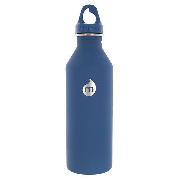 Бутылка для воды Mizu M8 St Blue Le W Blue Loop Cap