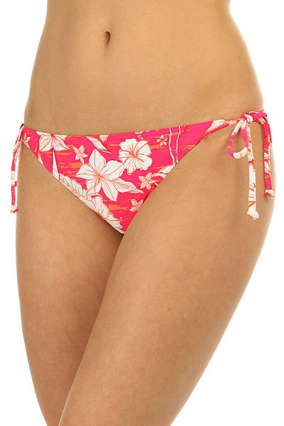 Трусы женские Billabong Slim Pant Tropical Red Hot