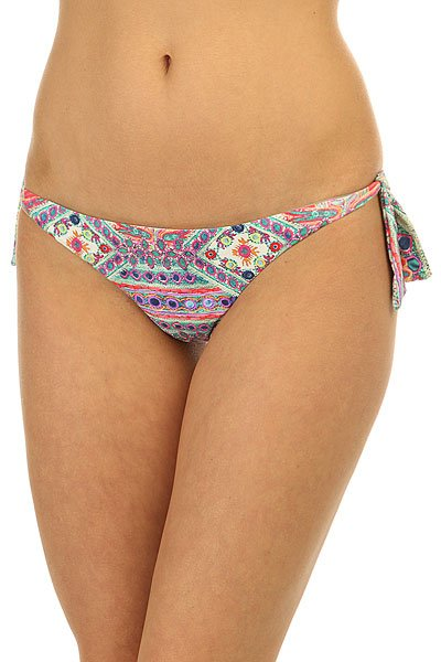 Трусы женские Billabong Tanga Lina Night Multi