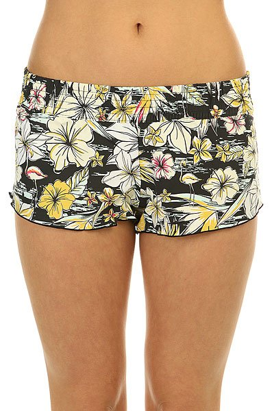 ����� ������� ������� Billabong Tropical Bs Black Sands