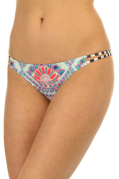 Плавки женские Billabong Biarritz Lima Night Multi плавки женские billabong tanga lina night multi