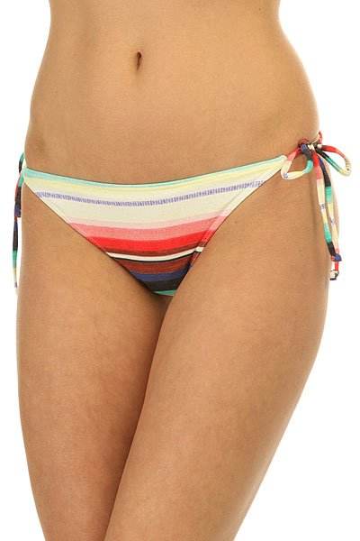 Трусы женские Billabong Slim Pt Road Trippin Multi