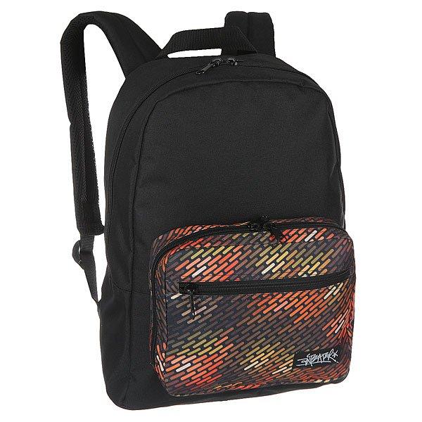Рюкзак городской Anteater Bagmini Black