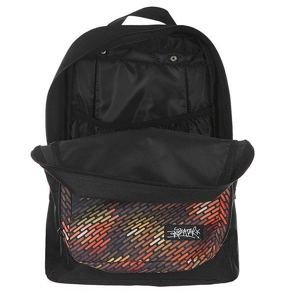 Рюкзак городской Anteater Bagmini Black от Proskater