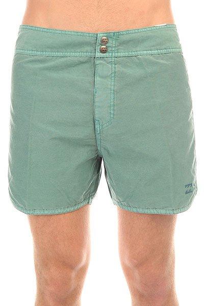 Шорты пляжные Billabong Kresson 15 Overcast<br><br>Цвет: оранжевый,голубой<br>Тип: Шорты пляжные<br>Возраст: Взрослый<br>Пол: Мужской