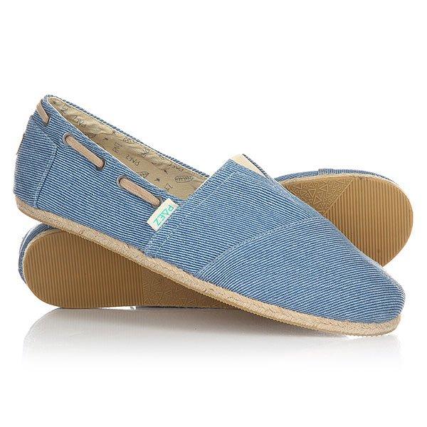 Эспадрильи Paez Classic Raw Essentials Blue-0035Удобная и легкая обувь на лето от аргентинского производителя - Paez. Стильные и качественные эспадрильи, с ортопедической стелькой, будут уместны при любой обстановке и станут отличным дополнением к Вашему гардеробу. Такая обувь отлично подойдет и для городских прогулок и для похода на пляж. Эспадрильи очень быстро сохнут и устойчивы к загрязнениям, что делает их универсальной обувью для всех!Характеристики:Быстро высыхают от влаги. Устойчивы к загрязнениям. Удобно снимаются и одеваются: верх с вшитой резинкой. Прочная отделка и качественные материалы.Удобная ортопедическая стелька из кожи с супинатором для поддержания свода стопы. Перфорация кожаной стельки обеспечивает дополнительную вентиляцию для Ваших ног. Двойная строчка с использованием прочной капроновой нити.Оплетка джутом. Декоративная шнуровка по верхнему канту.<br><br>Тип: Эспадрильи<br>Возраст: Взрослый<br>Пол: Мужской