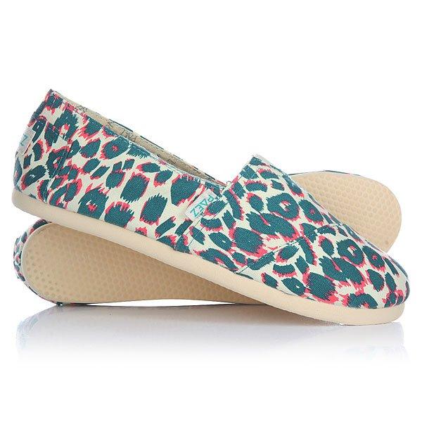 Эспадрильи женские Paez Original Sabana Sabana Leo-0077Удобная и легкая обувь на лето от аргентинского производителя - Paez. Стильные и качественные эспадрильи, с ортопедической стелькой, будут уместны при любой обстановке и станут отличным дополнением к Вашему гардеробу. Такая обувь отлично подойдет и для городских прогулок и для похода на пляж. Эспадрильи очень быстро сохнут и устойчивы к загрязнениям, что делает их универсальной обувью для всех!Характеристики:Состав: 100% хлопчатобумажная ткань. Подошва: 100% эвапласт (неопрен). Стелька: 100% кожа, имеет ортопедический упор под свод стопы. Быстро высыхают от влаги. Устойчивы к загрязнениям. Удобно снимаются и одеваются: верх с вшитой резинкой. Прочная отделка и качественные материалы.Удобная ортопедическая стелька из кожи с супинатором для поддержания свода стопы. Перфорация кожаной стельки обеспечивает дополнительную вентиляцию для Ваших ног. Двойная строчка с использованием прочной капроновой нити.<br><br>Тип: Эспадрильи<br>Возраст: Взрослый<br>Пол: Женский
