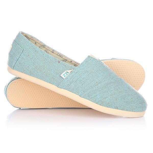 Эспадрильи женские Paez Original Combi Combi Jade-0063Удобная и легкая обувь на лето от аргентинского производителя - Paez. Стильные и качественные эспадрильи, с ортопедической стелькой, будут уместны при любой обстановке и станут отличным дополнением к Вашему гардеробу. Такая обувь отлично подойдет и для городских прогулок и для похода на пляж. Эспадрильи очень быстро сохнут и устойчивы к загрязнениям, что делает их универсальной обувью для всех!Характеристики:Состав: 100% хлопчатобумажная ткань. Подошва: 100% эвапласт (неопрен). Стелька: 100% кожа, имеет ортопедический упор под свод стопы. Быстро высыхают от влаги. Устойчивы к загрязнениям. Удобно снимаются и одеваются: верх с вшитой резинкой. Прочная отделка и качественные материалы.Удобная ортопедическая стелька из кожи с супинатором для поддержания свода стопы. Перфорация кожаной стельки обеспечивает дополнительную вентиляцию для Ваших ног. Двойная строчка с использованием прочной капроновой нити.<br><br>Тип: Эспадрильи<br>Возраст: Взрослый<br>Пол: Женский