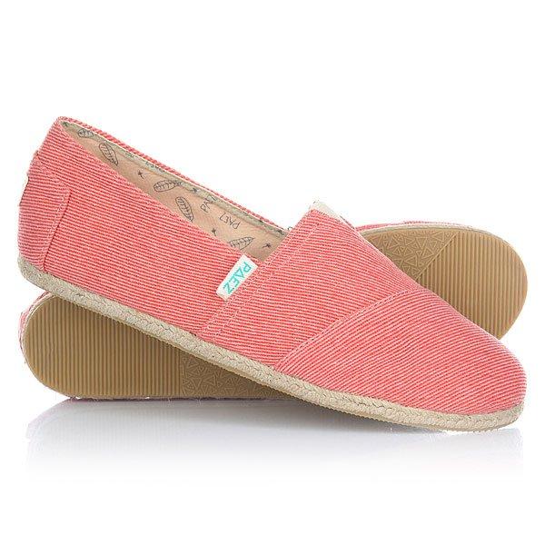 Эспадрильи женские Paez Classic Raw Essentials Beach-0044Удобная и легкая обувь на лето от аргентинского производителя - Paez. Стильные и качественные эспадрильи, с ортопедической стелькой, будут уместны при любой обстановке и станут отличным дополнением к Вашему гардеробу. Такая обувь отлично подойдет и для городских прогулок и для похода на пляж. Эспадрильи очень быстро сохнут и устойчивы к загрязнениям, что делает их универсальной обувью для всех!Характеристики:Быстро высыхают от влаги. Устойчивы к загрязнениям. Удобно снимаются и одеваются: верх с вшитой резинкой. Прочная отделка и качественные материалы.Удобная ортопедическая стелька из кожи с супинатором для поддержания свода стопы. Перфорация кожаной стельки обеспечивает дополнительную вентиляцию для Ваших ног. Двойная строчка с использованием прочной капроновой нити.Оплетка джутом.<br><br>Тип: Эспадрильи<br>Возраст: Взрослый<br>Пол: Женский